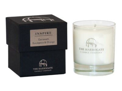 Harrogate Candle Company Inspire Candle 20cl