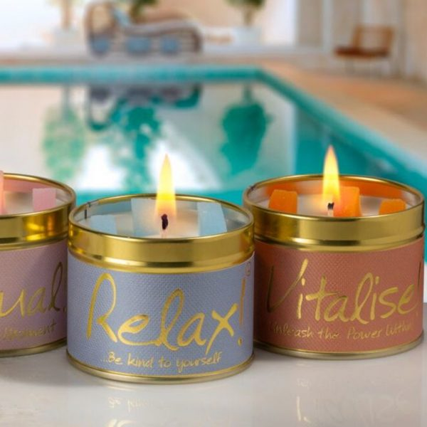 lily-flame-candles